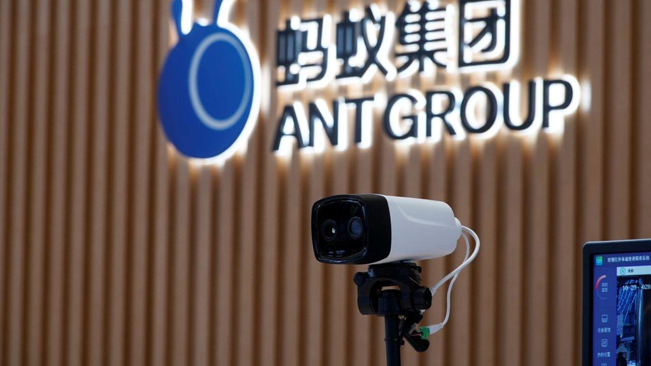 Cette réunion, rendue publique quelques jours seulement avant l'opération, témoigne de la vigilance de Pékin face à ce qui s'annonce comme la plus grosse IPO de l'histoire.