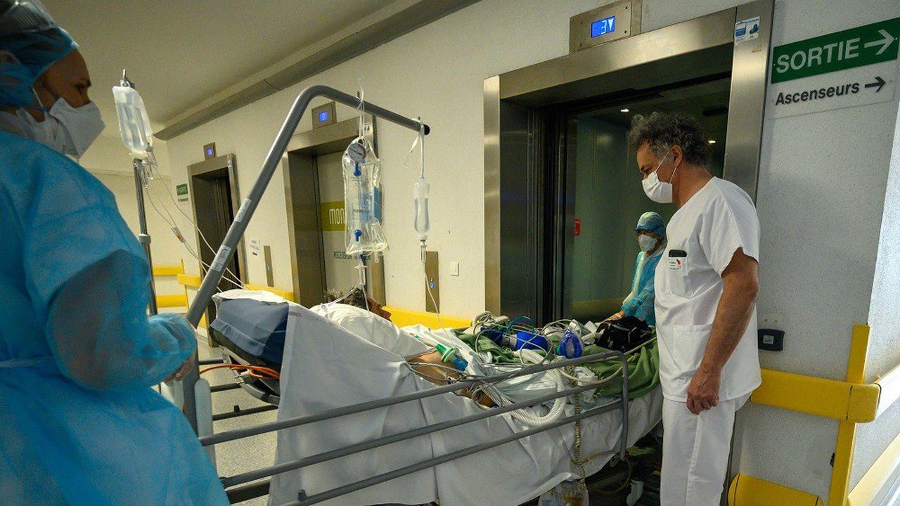 La France totalise 37.435 décès liés à l'épidémie de coronavirus.