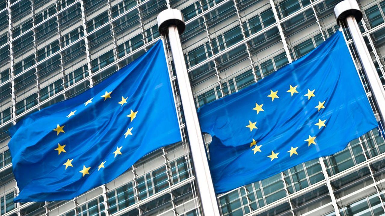«En France, la vie publique de l'UE demeure la grande absente de l'actualité présentée à la télévision et à la radio.»