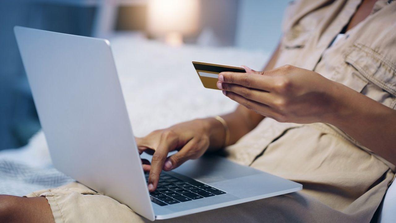 «Les consommateurs sont assez fidèles à leurs marques en ligne même si, et cela peut paraître paradoxal, ils n'hésitent pas à aller voir ailleurs en cas de soucis de qualité ou de service», explique Olivier Salomon, consultant chez AlixPartners.