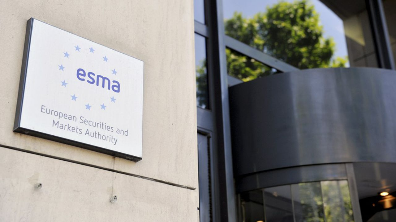 L'ESMA vient de publier son rapport sur la supervision des évènements qui ont conduit à la faillite de la star allemande des fintech.