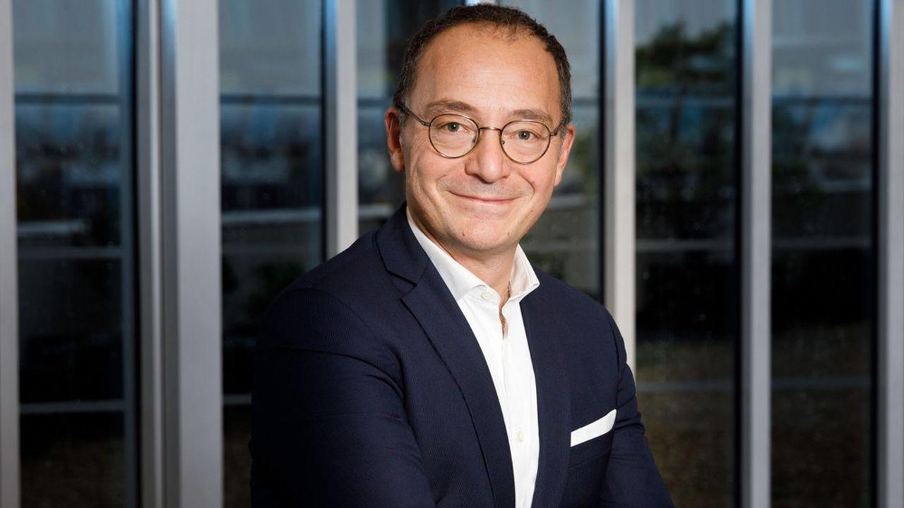 Jean-Philippe Thiellay, président du CNM
