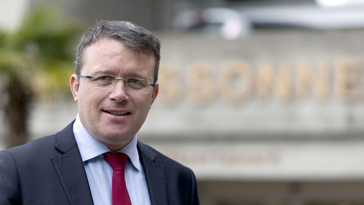 Francois Durovray, président du département de l'Essonne estime qu'il y a «une incohérence dans les choix du gouvernement»