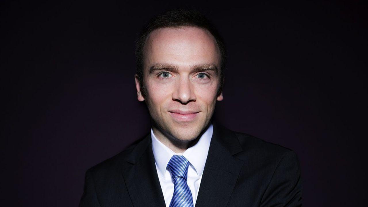 Marc Hecker est directeur de la recherche et de la valorisation à l'Ifri.