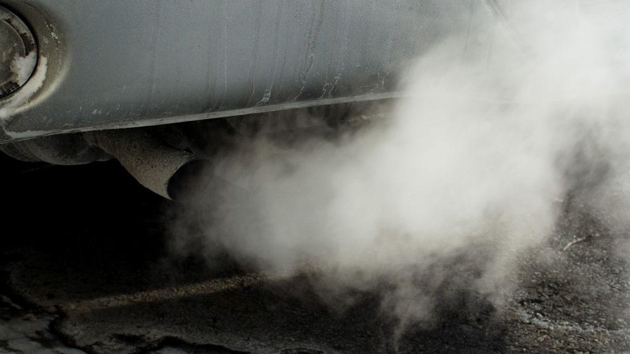 Les constructeurs en avance sur leurs objectifs CO2 peuvent céder leurs crédits en formant un «pool» avec leurs concurrents qui seraient en retard.