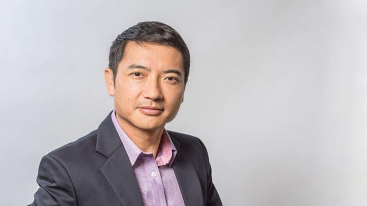 Grâce à une opération financière réalisée il y a unan, Allen Wu contrôle aujourd'hui 16,6% et quatre des sixactionnaires d'ARM China.