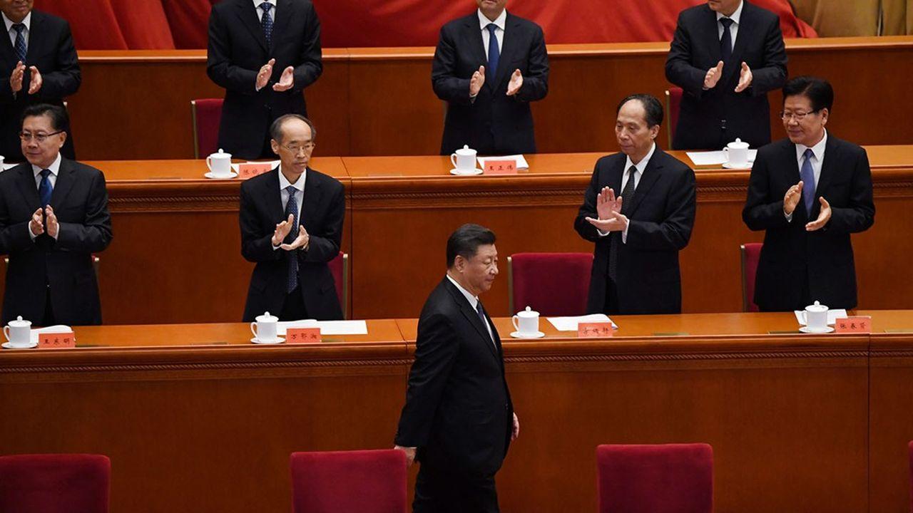 A l'heure de l'élection présidentielle aux Etats-Unis, les relations sino-américaines n'ont jamais été aussi mauvaises depuis quarante ans.
