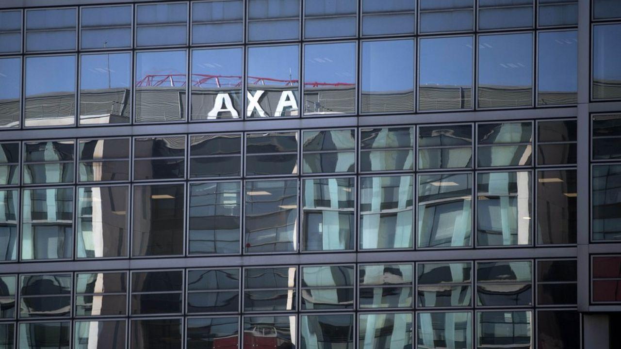 L'assureur AXA se dit prêt à encaisser la «seconde vague» de confinement de cet automne.