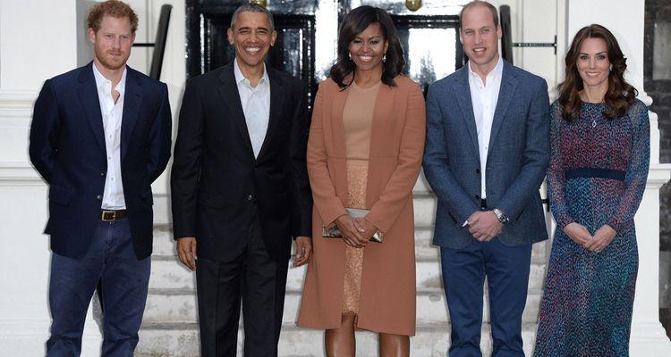Pour Barack Obama, c'est une façon d'illustrer la « cool attitude » qui lui colle à la peau.