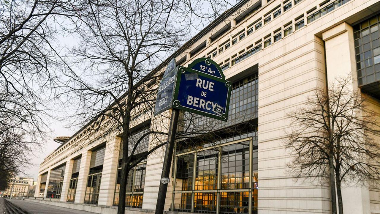 Les rentrées fiscales devraient être supérieures de 2,4milliards d'euros à ce que Bercy attendait en septembre.