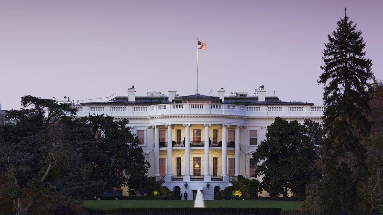 La présidence de Joe Biden devrait officiellement commencer en janvier.