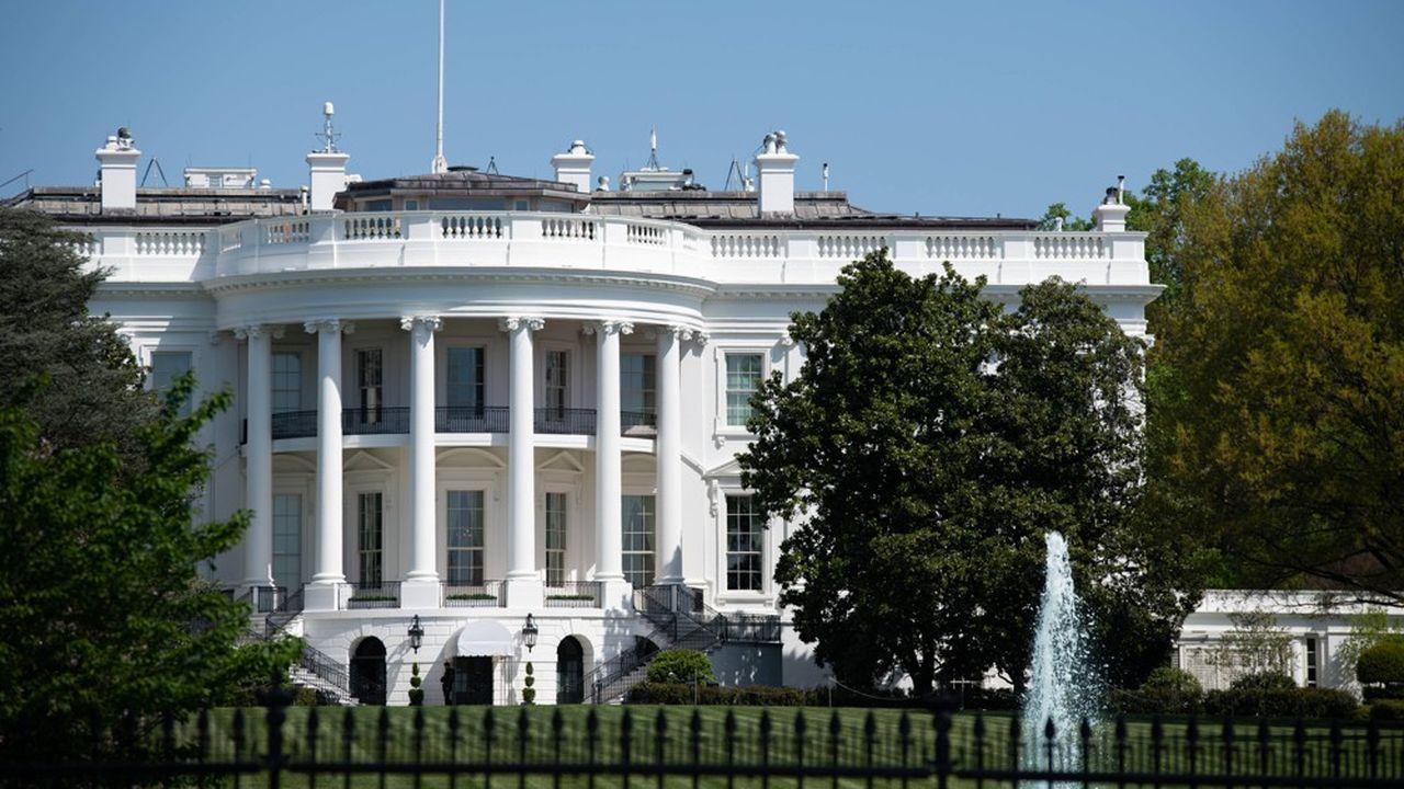 Scrutin serré pour l'élection présidentielle de 2020.
