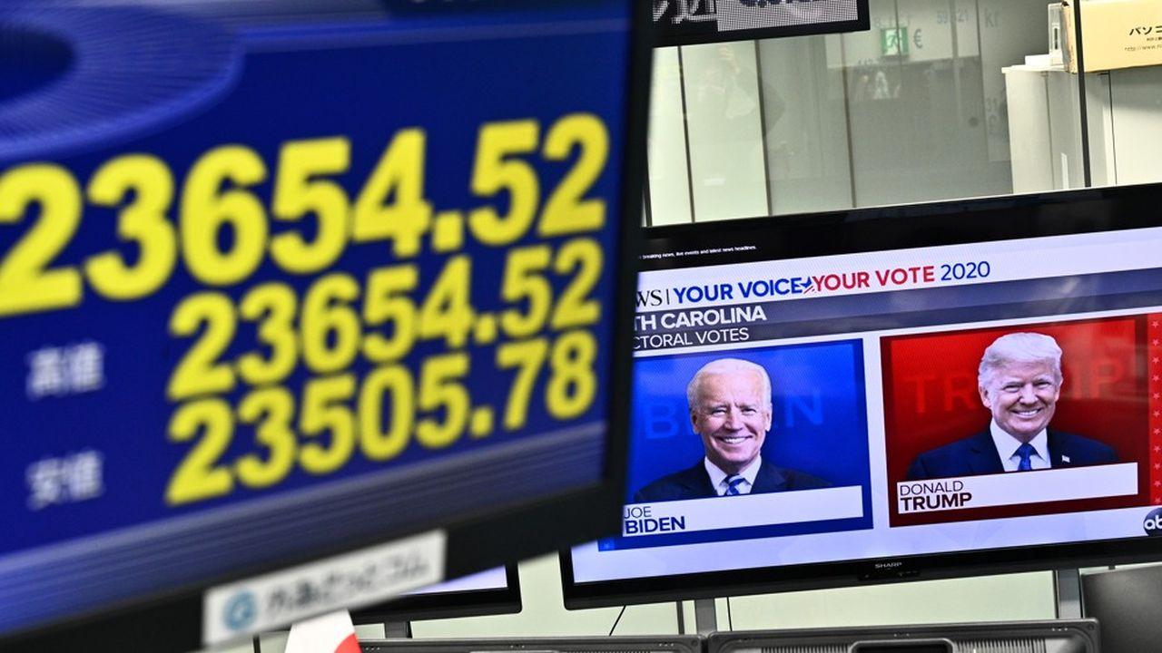 Le CAC 40 a progressé de 2,44 % à 4.922,85 points mercredi, tandis que l'indice paneuropéen Stoxx 600 a pris 2,02 %.