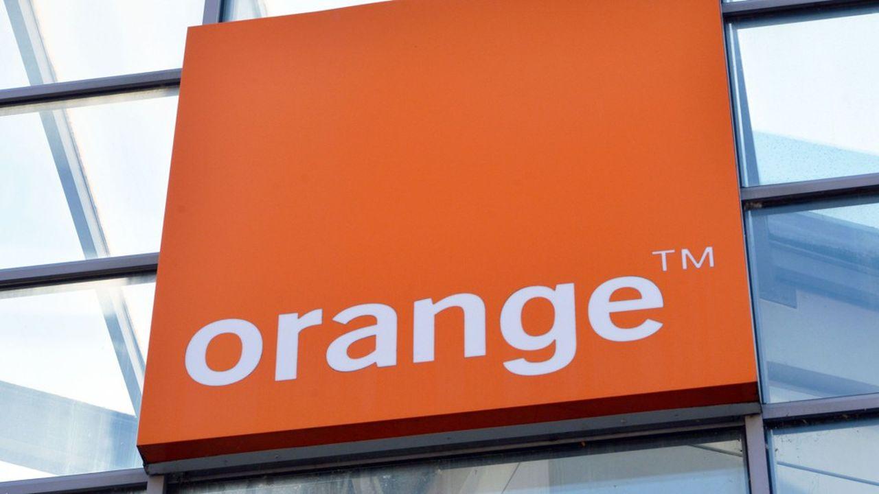 Orange conteste un redressement fiscal depuis presque dix ans.