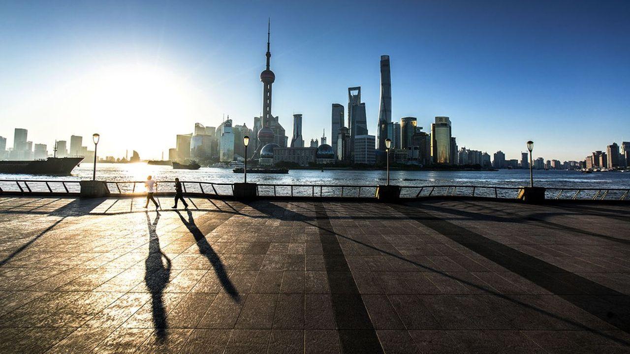 La fintech Ant Group a dû geler son projet de cotation record à Shangai et Hong Kong pour 34milliards de dollars.