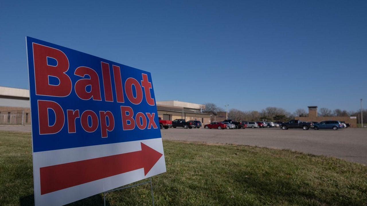 Au total 124 problématiques locales qui ont été soumises au vote des Américains