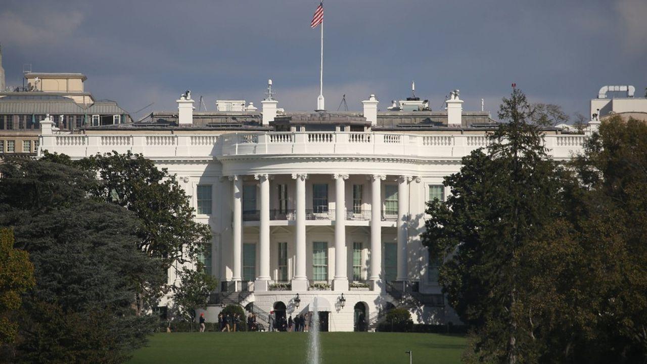 Il manque à peine 17 grands électeurs à Joe Biden pour accéder à la Maison-Blanche.