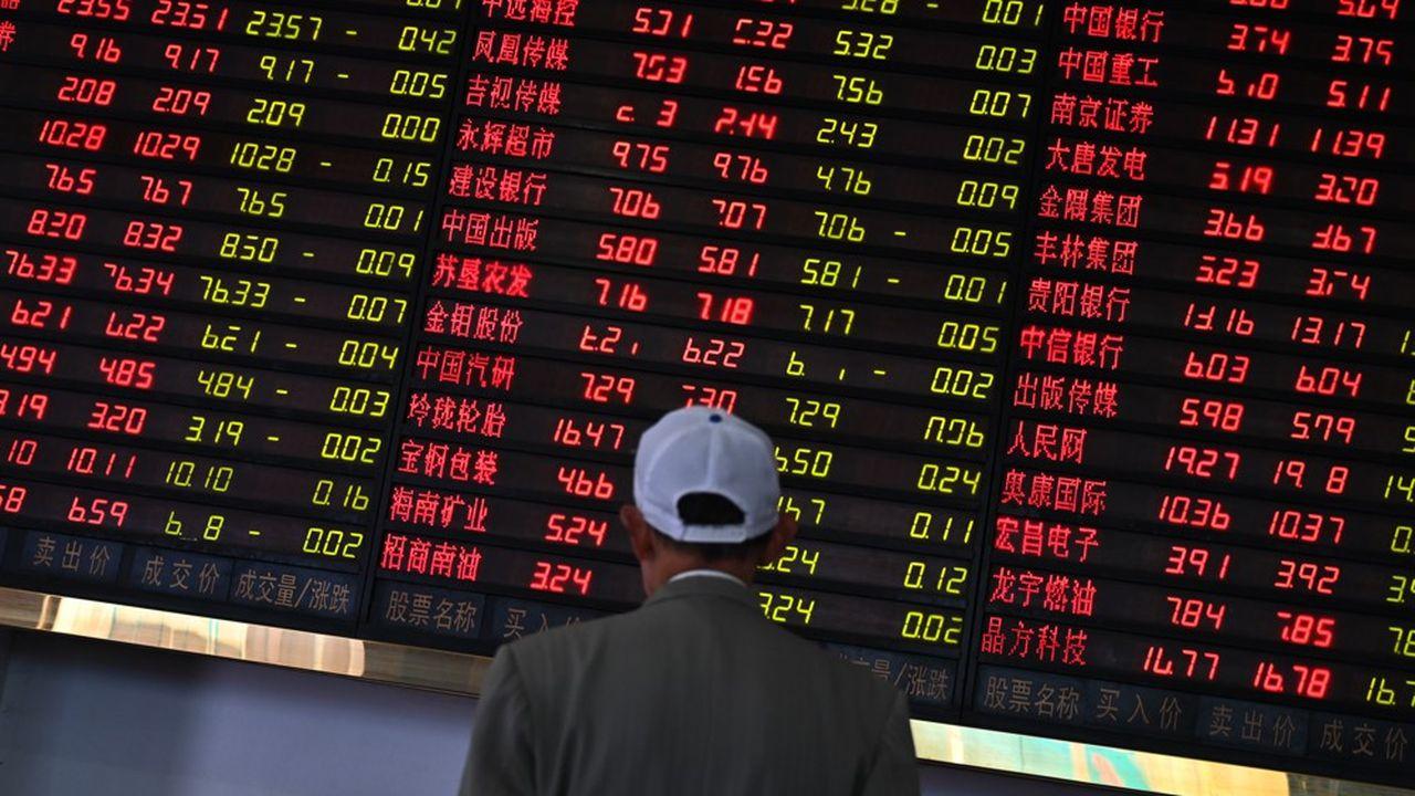 La décision de suspendre la cotation d'Ant Group porte un coup à la réputation de la place de Shanghai.