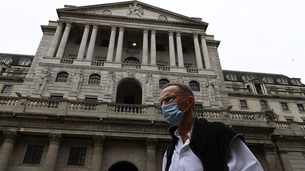 La décision d'un renforcement du programme de rachat d'actifs décidé ce jeudi par la Banque d'Angleterre a été prise à l'unanimité.
