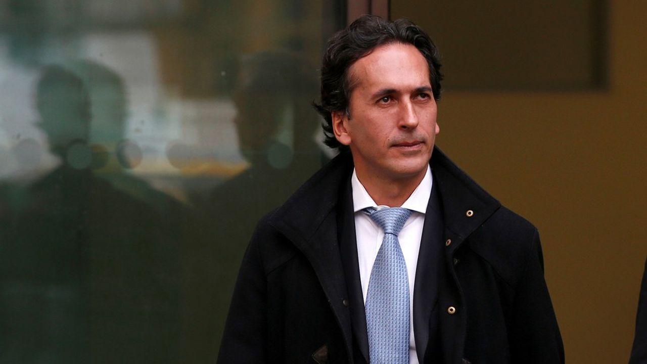 Philippe Moryoussef, ex trader de Barclays, fut condamné en son absence à huit ans de prison par une cour de Londres en juillet2018 dans l'affaire de manipulation des taux interbancaires Euribor.