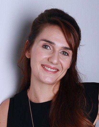 Aurélie Casimir - CMO de Sendinblue, une start-up française spécialisée dans le marketing digital