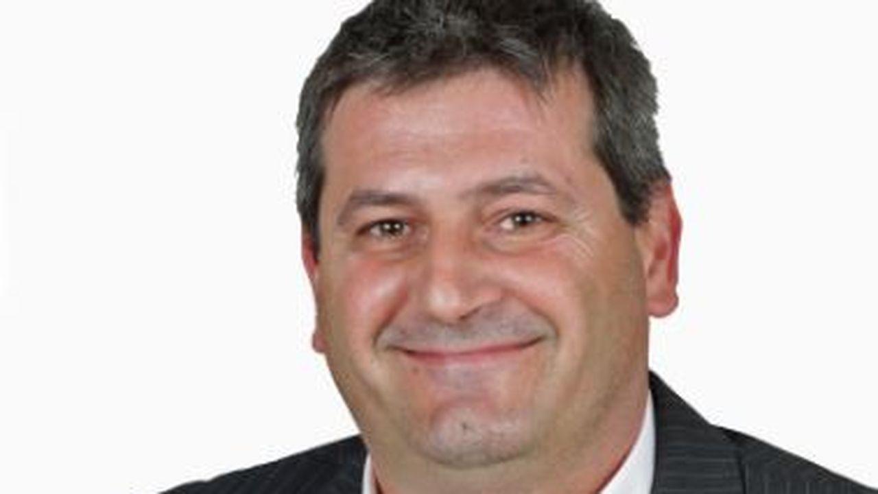 Xavier Perret préside la CPME 30.