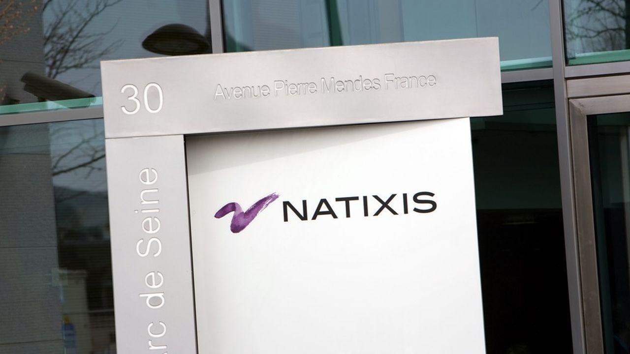H2O faisait partie des dossiers prioritaires sur le bureau de Nicolas Namias, arrivé à la tête de Natixis cet été.