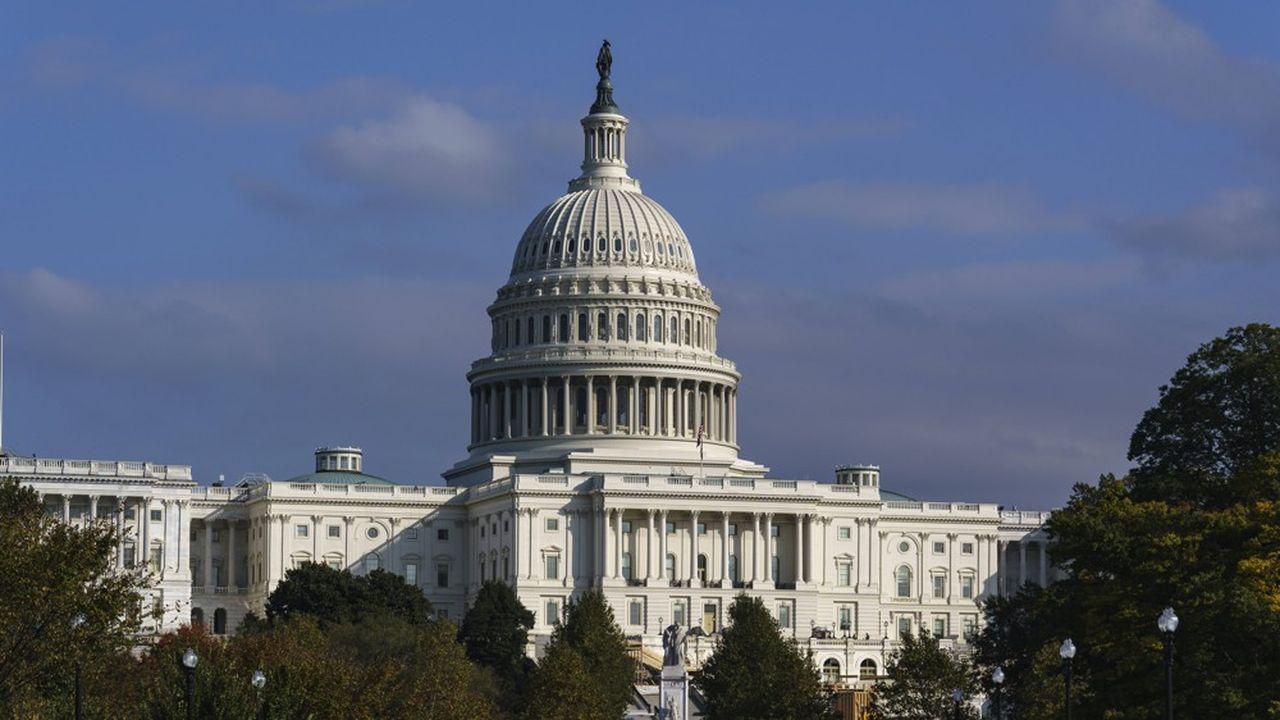Des Républicains nouvellement élus à la Chambre des représentants devraient donner de la voix.