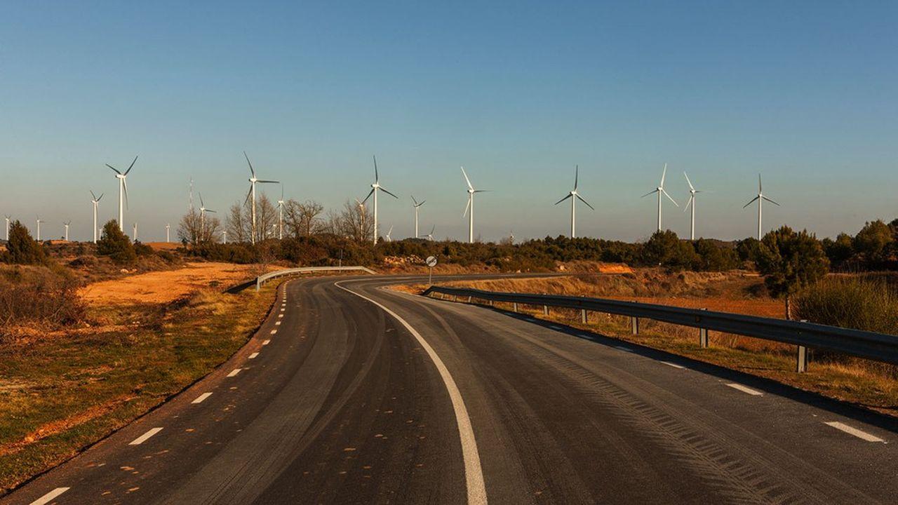 Iberdrola disposait déjà, l'année dernière, de plus de 32 gigawatts de capacité renouvelable installée. Il vise à présent les 60 gigawatts en 2025.