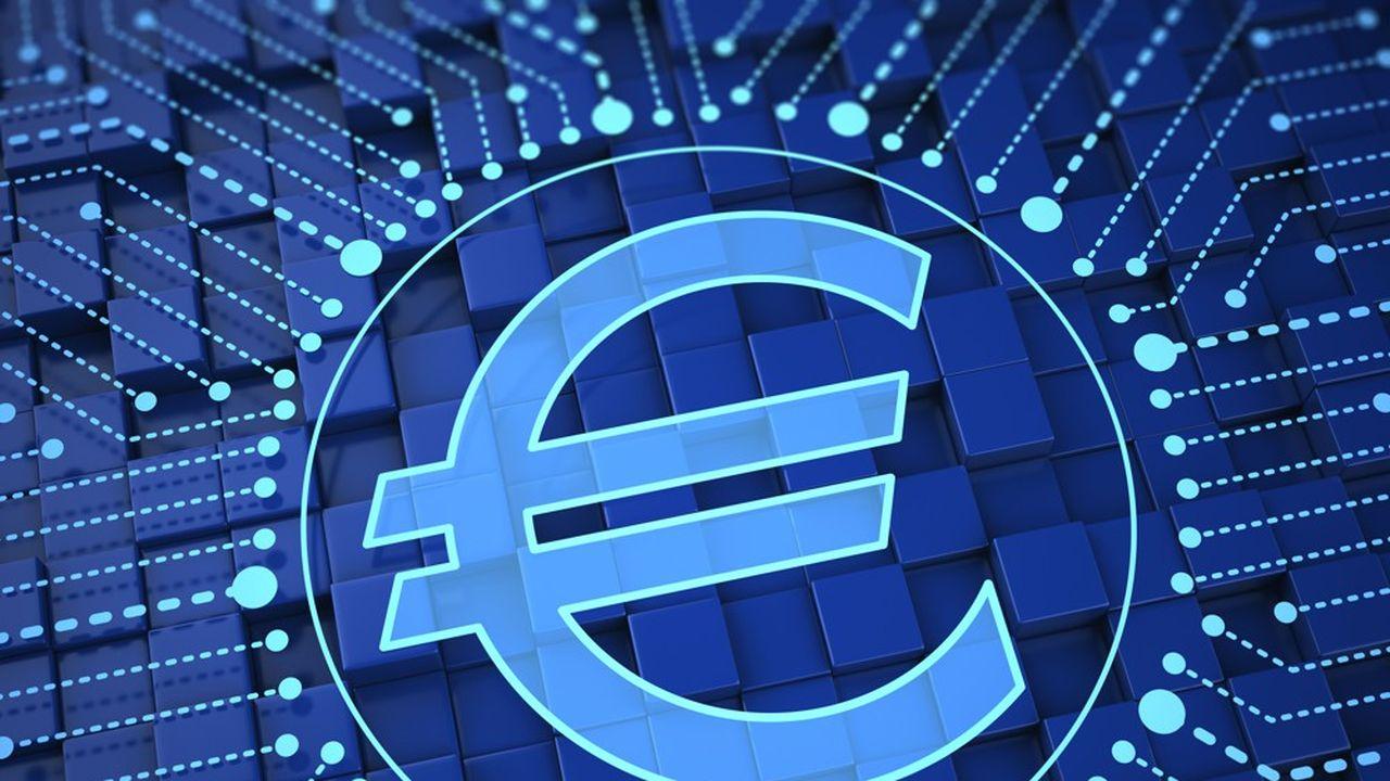 «La BCE souligne, à juste titre, que l'euro numérique doit être incontestablement équivalente à de l'argent liquide.»