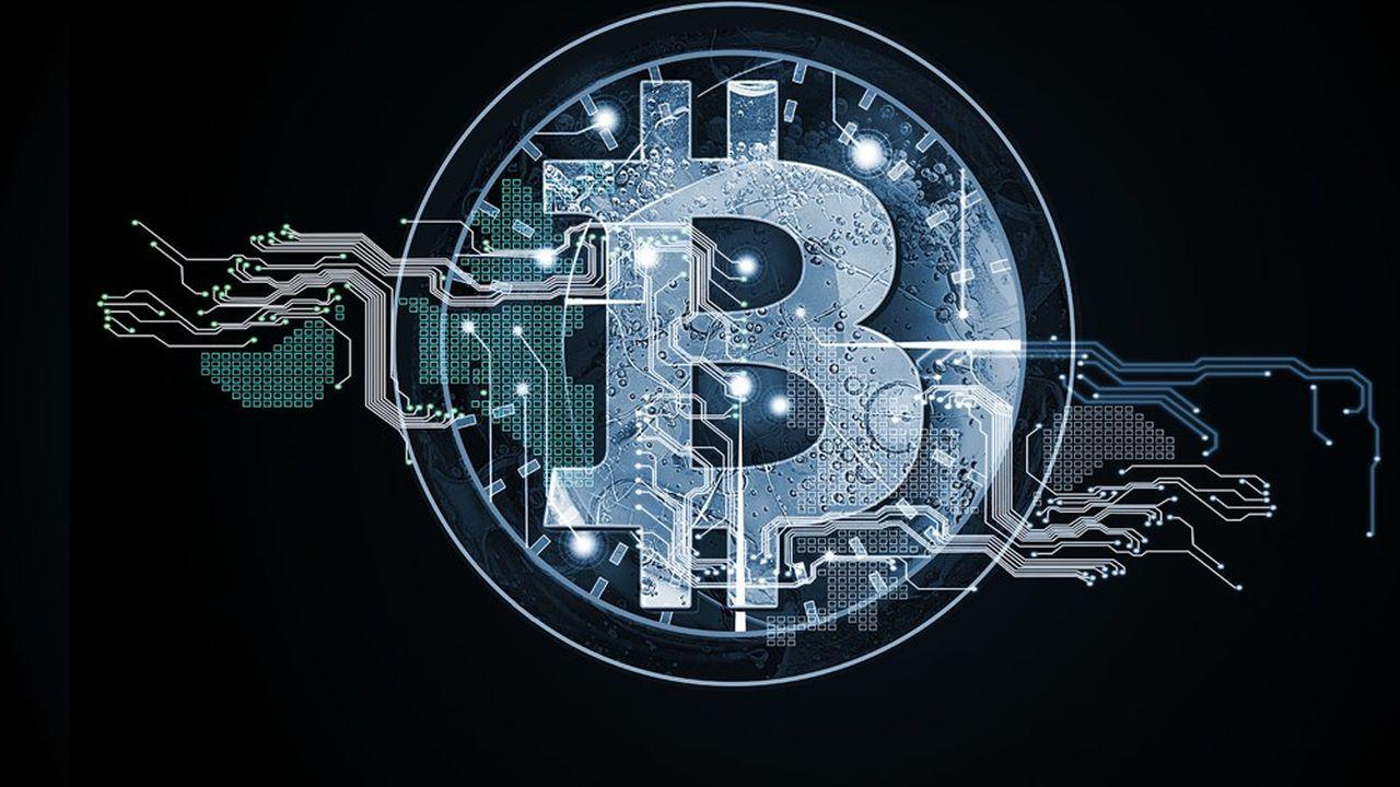 Le bitcoin est né en 2009 et on ignore encore aujourd'hui la véritable identité de son créateur