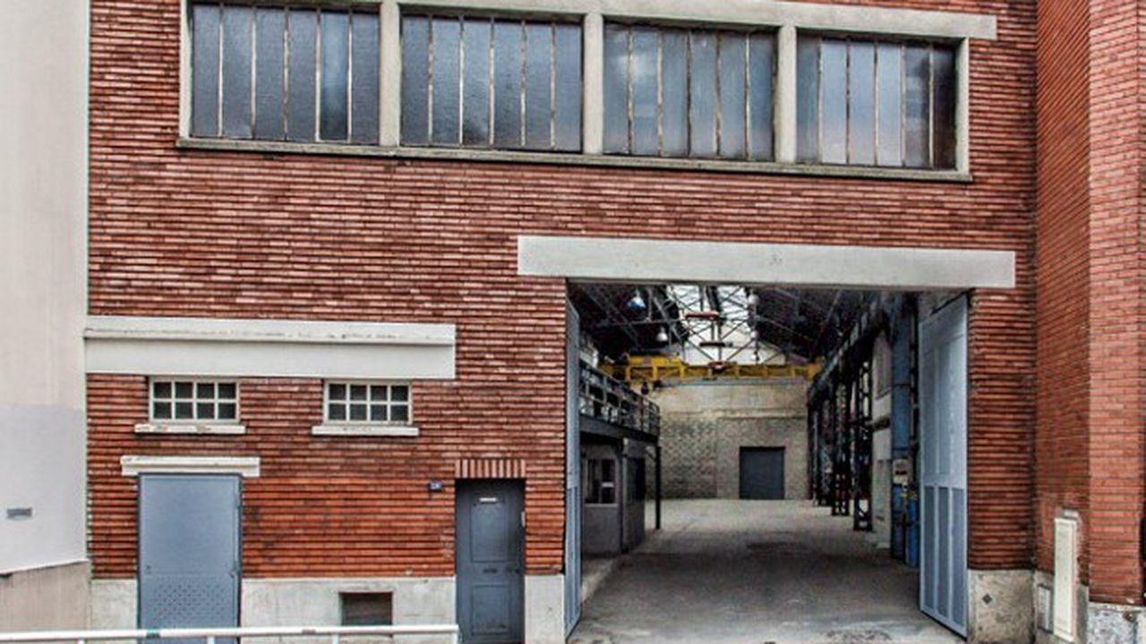 A Montreuil, la résidence « Les chaudronneries» vient d'être labellisée «Fabrique du Territoire»