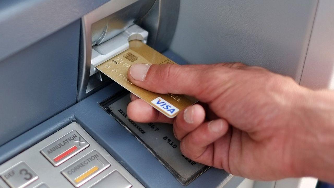 Le réseau mondial de cartes Visa est sous le coup d'une poursuite du Département de la justice opposé à sa tentative de rachat de la fintech Plaid.
