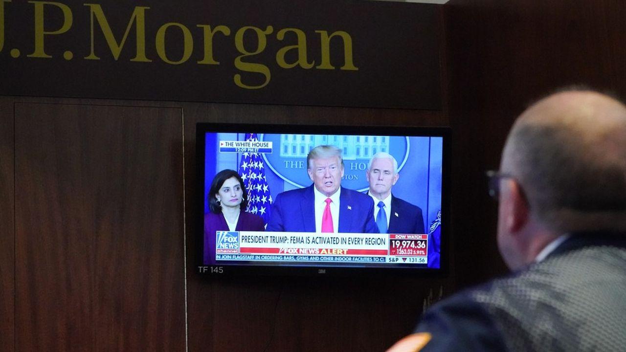 Fox News a été le premier à déclarer la victoire de Joe Biden dans l'Arizona.