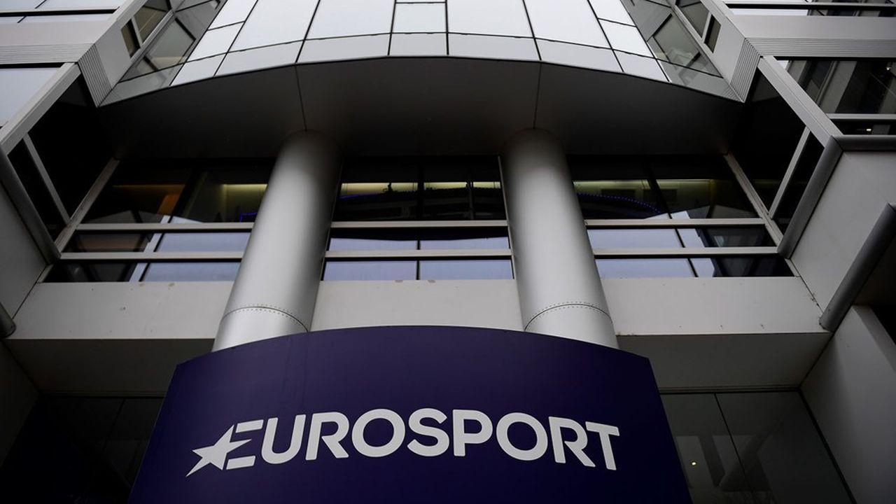Le bureau parisien d'Eurosport, filiale de l'Américain Discovery, va subir des suppressions d'emploi.