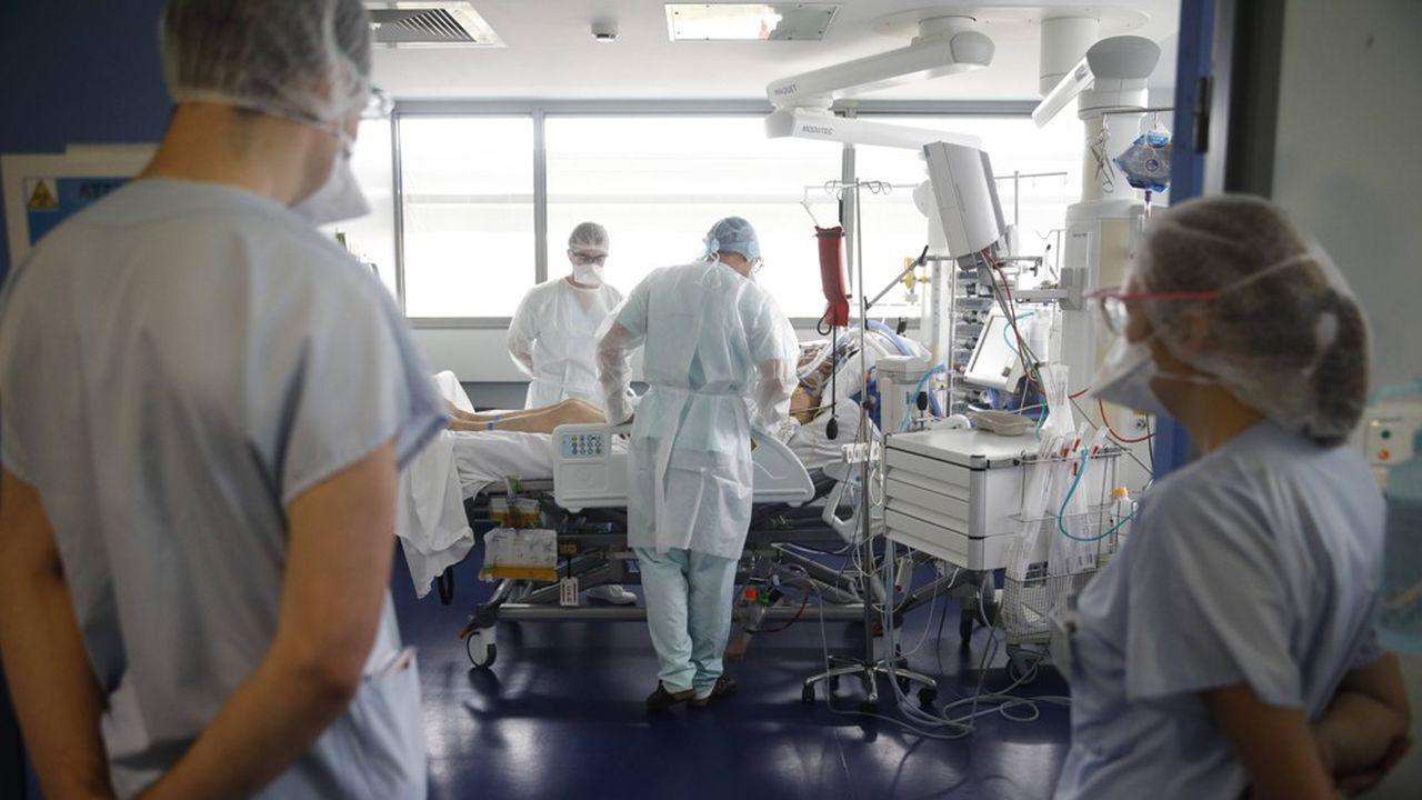 Le bilan de l'épidémie de Covid-19 en France s'établit désormais à 40.171 morts depuis début mars.