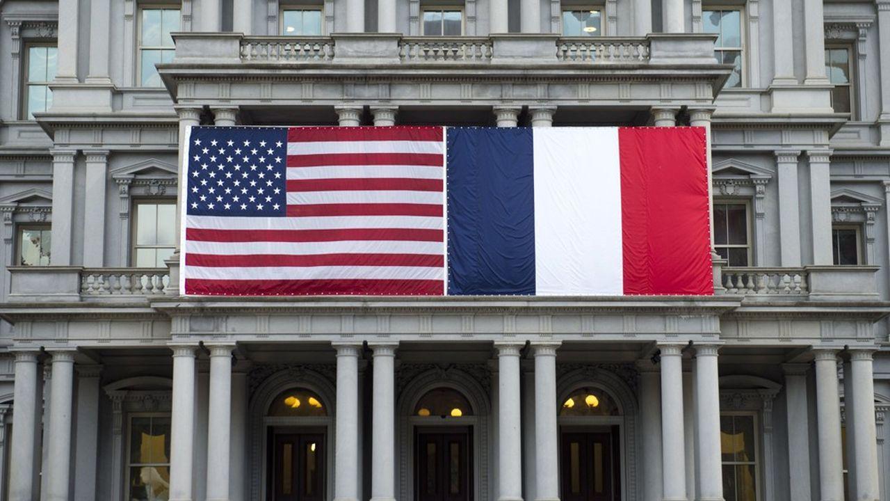 Du côté français comme au niveau européen, les dirigeants du Vieux continent appellent à la reconstruction de la relation transatlantique
