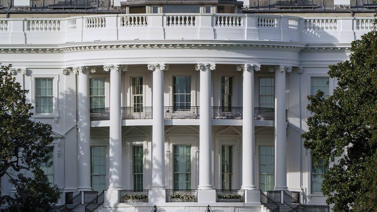 Le nouveau Congrès élu le 3novembre se réunira le 6janvier etle président du Sénat annoncera le nom du nouveau locataire de la Maison Blanche.