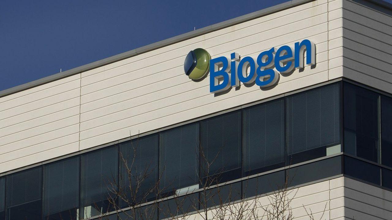 Pour Biogen, la décision de la FDA est d'autant plus importante qu'il n'existe actuellement aucun traitement efficace contre Alzheimer