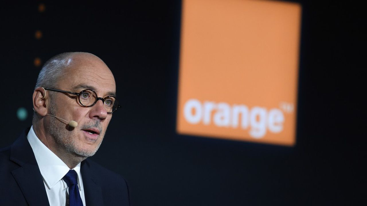 Une expansion en Roumanie faisait partie des rares ambitions affichées de Stéphane Richard, le PDG d'Orange, en Europe.
