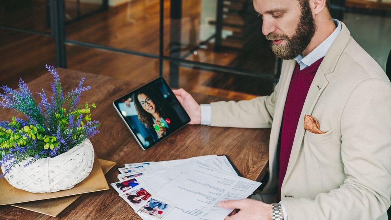 Un recruteur passe en moyenne moins de 5 minutes sur un CV