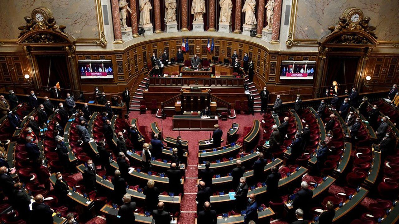 Les sénateurs examinent le projet de loi de financement de la Sécurité sociale pour 2021 en première lecture en séance cette semaine.