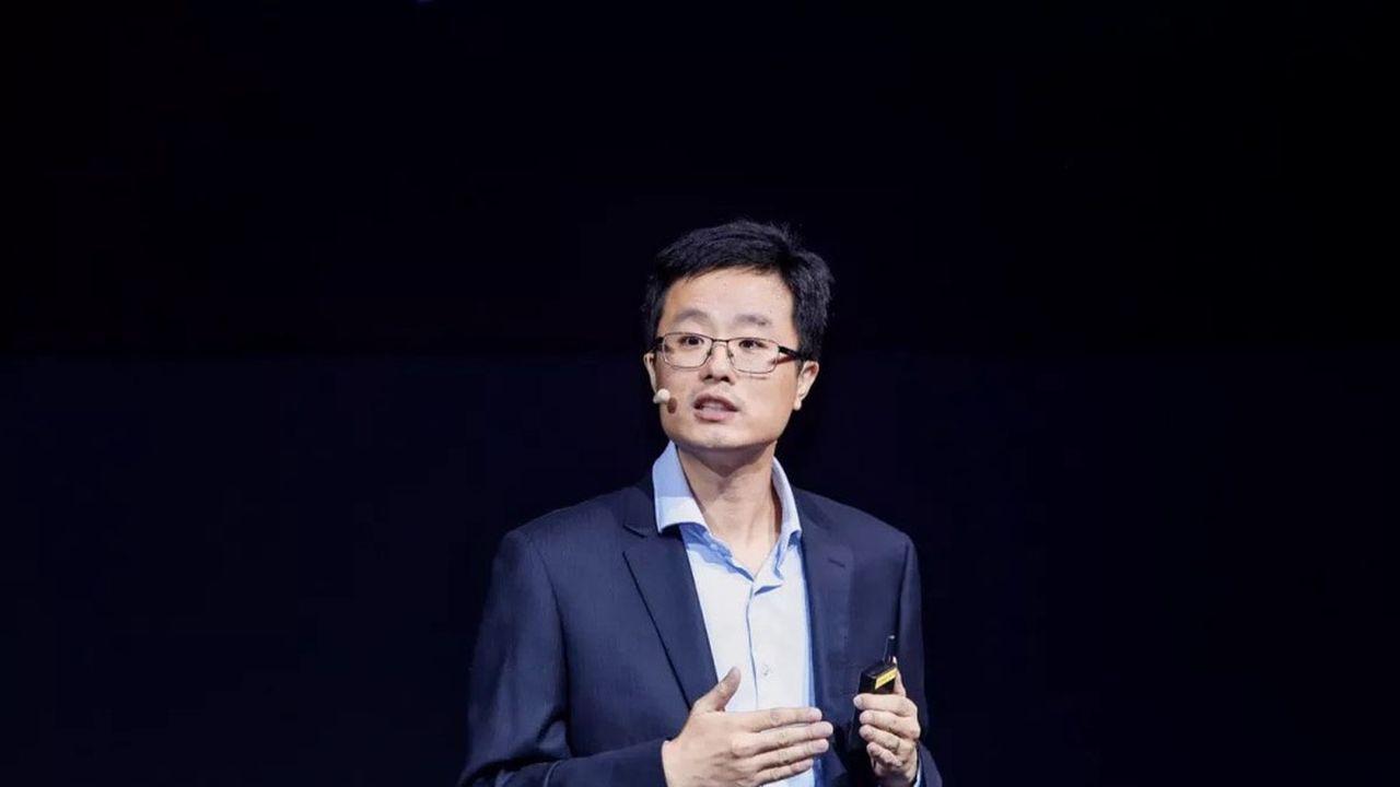 «La France est un marché stratégique», indique Wang Mingqiang, le directeur général d'AliExpress.