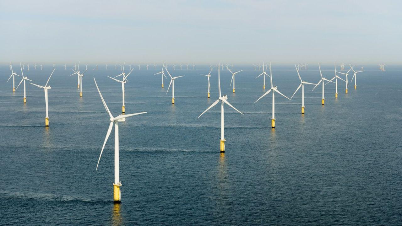 90% de la croissance des capacités de production électriques mondiales provient cette année de nouvelles capacités renouvelables.