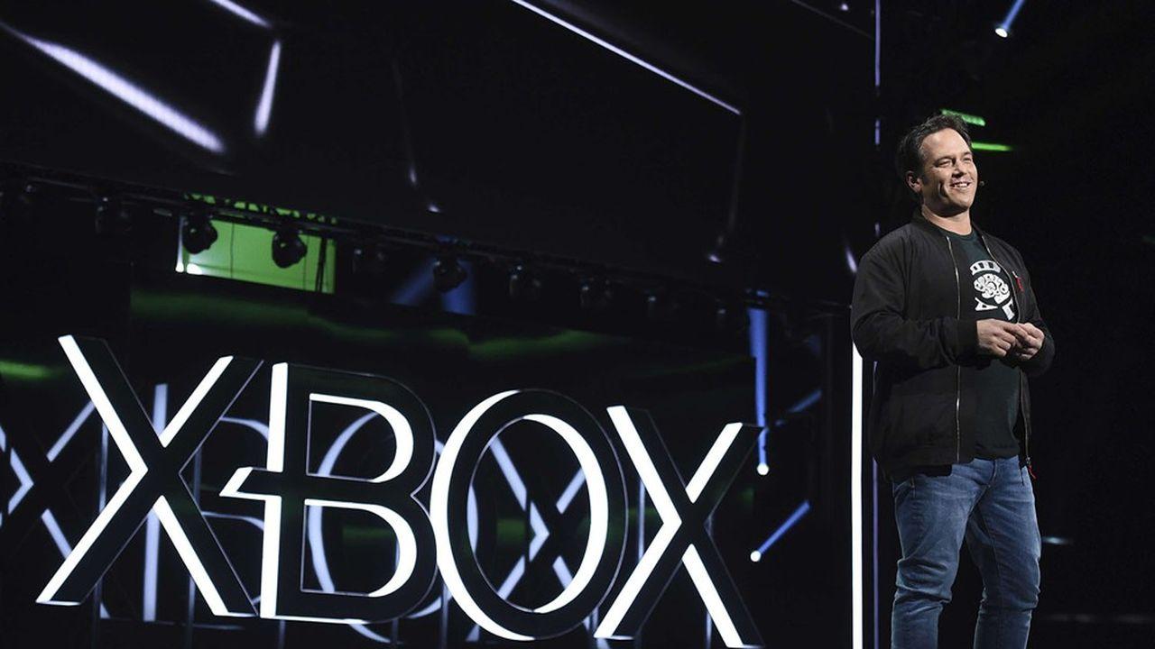 Dirigé par Phil Spencer, Xbox joue depuis plusieurs années sur la corde sensible en cassant les prix tout en multipliant les jeux.