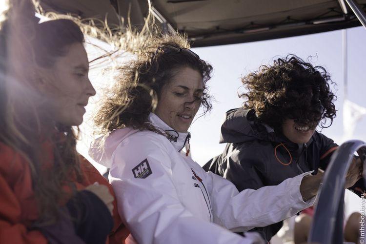 Les participantes embarqueront sur trois voiliers au départ de Marseille et navigueront quinze jours en Méditerranée.