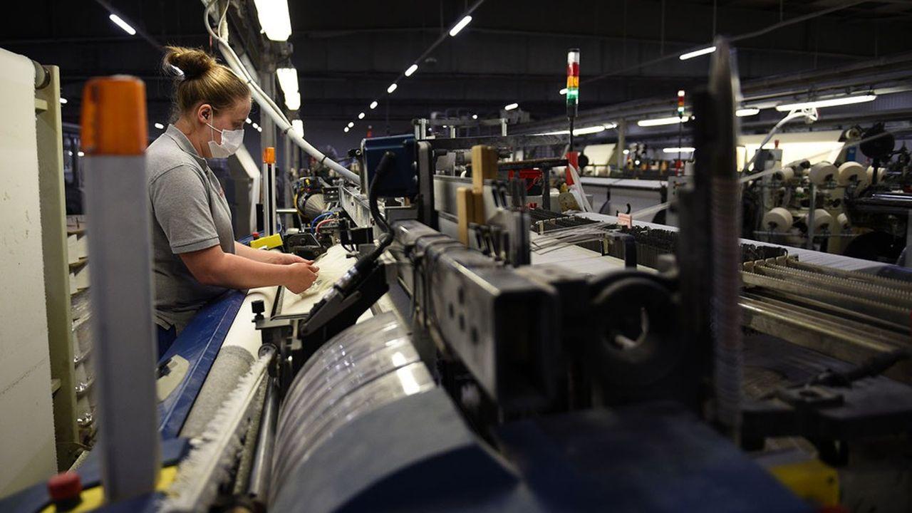 En septembre, la production de l'industrie a de nouveau augmenté de 1,4% après une hausse de 1,1% en août.