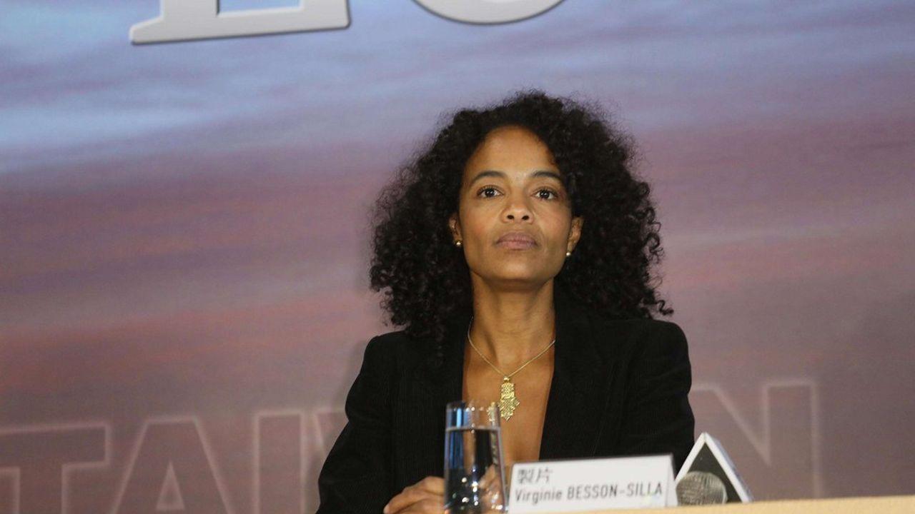 Virginie Besson-Silla devient directrice générale de la filiale américaine EuropaCorp Films USA.