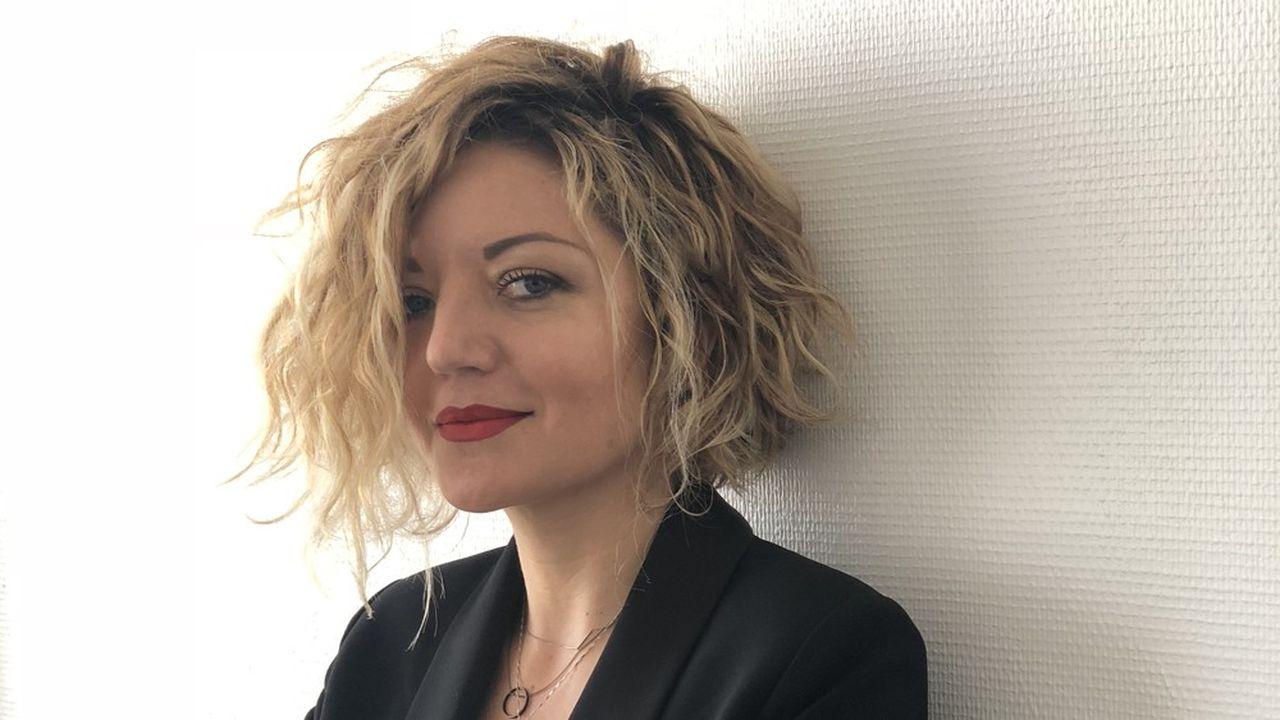 Vittoria Colizza est modélisatrice, directrice de recherche à l'Inserm, Institut Pierre Louis d'épidémiologie et de Santé publique.
