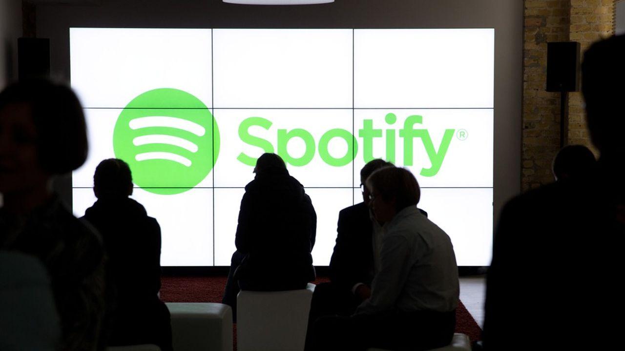 Spotifyne cache plus, depuis quelques mois, ses ambitions de devenir une plate-forme davantage portée sur l'audio que sur le streaming.